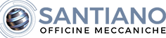 Santiano Srl Logo